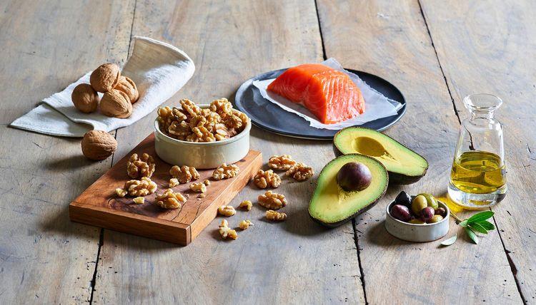 Die 5 wichtigsten Food-Trends in 2019