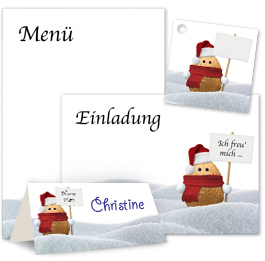 tischkarten weihnachten ausdrucken tischkarten f r. Black Bedroom Furniture Sets. Home Design Ideas