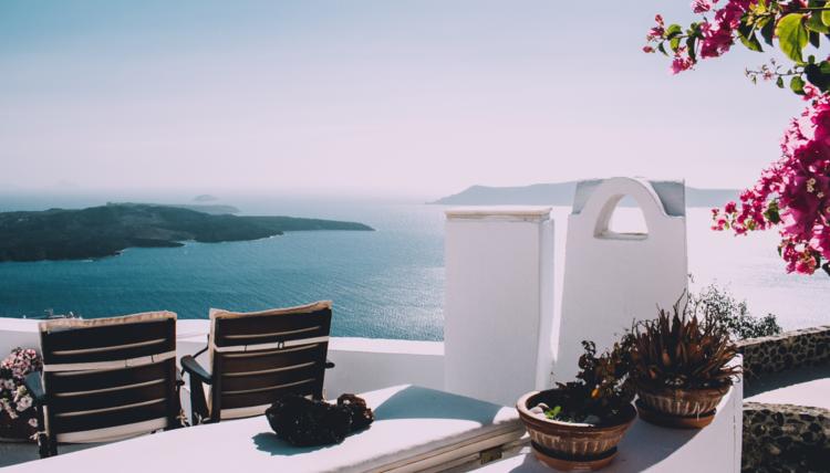 Mediterranes Lebensgefühl
