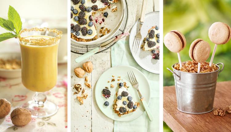 7 Picknick Ideen: Süßes